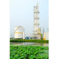 Buy cheap Automatic 3000m³/h Cryogenic Air Separation Plant ISO9001 2008 from wholesalers