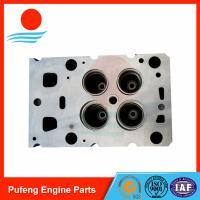 China natural gas Cylinder Head exporters, T10 cylinder head AZ1540040002 for Sinotruck truck on sale