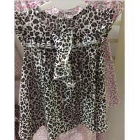 China Fashion summer print dress for 2-8year grils on sale