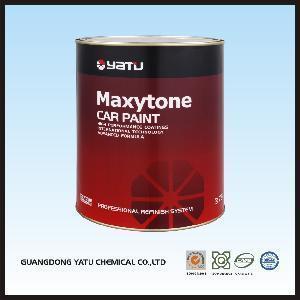 Best Car Paint, Auto Refinish - Fast 2k Primer Surfacer Max-3441 wholesale