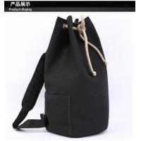 China Durable Outdoor Sports Waterproof Drawstring Bag Large Volume 38 * 42CM on sale