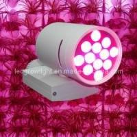 Best 12W LED Track Grow Light for Plant Wall (WL-BF504A8101) wholesale