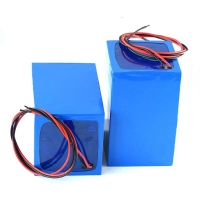 China Motorcycle 1200Wh 60V 20Ah Lithium Battery Pack on sale