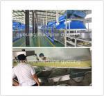 Best Bag Instant Noodle Production Line , Compact Structure Cup Noodles Machine wholesale