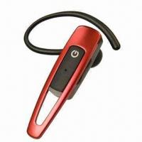 Best Bluetooth Mono Headset with Dual Microphone Noise Cancelling Technology wholesale