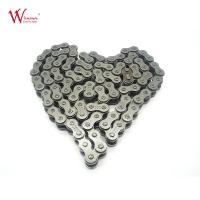 Best 420 Pitch 102 Link Motorcycle Drive Chain Stainless Steel Material Made wholesale