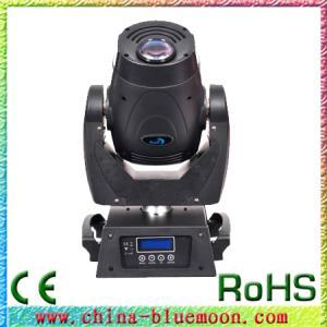 China 90W led moving head light spot on sale
