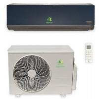 China Flame Retardant Split Ac With 2 Indoor Units , 900 Rpm Wall Mounted Split System on sale