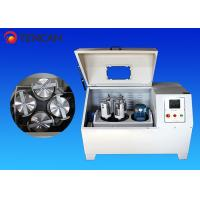 China TENCAN 4L Lab Grinding Planetary Ball Mill Device Good Test All Direction on sale