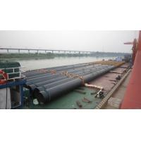 Best ASTM A672 Electric Fusion Welded Steel Pipe Grade B50 B55 B60 B65 B70 C60 C65 C70 CD70 wholesale