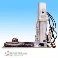 China Fireproof Rolling Door Motor on sale
