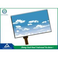 """Buy cheap 17.3"""" Analog 5 Wire Resistive Touch Panel 3H Hardness For LCD Module product"""