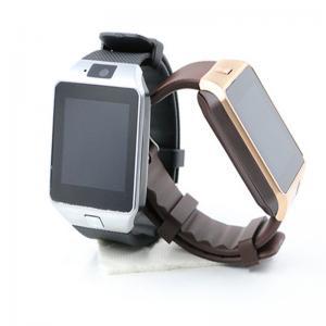 Cheap Best gift DZ09 Smartwatch phone 128M bluetooth sim card up 32GB MTK6261 CPU 1.5 for sale