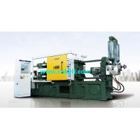 Best PLC160T Aluminum,Copper/brass,Magnesium,Zinc(zamak) Metal cold chamber die casting machine wholesale