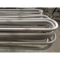 Best Stainless Steel U Bend Heat Exchanger Tube ASME SA213 TP304 304L Pickled / Annealed wholesale