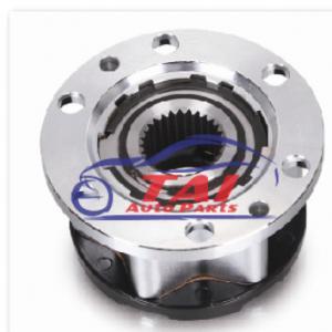 Best 12V 120A Vehicle Engine Parts PRADO V8 43530-69065 Wheel Hub For Toyota Landcruiser wholesale