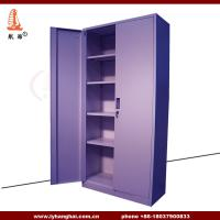 Best china supplier steel cabinet 2 door steel filing cabinet steel file cupboards wholesale