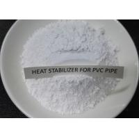 SGS Standard PVC Heat Stabilizer CZ-203 For UPVC Pipe Extrusion