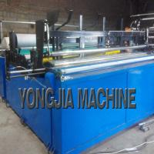 China Roll Toilet tissue machine, Toilet paper machine,  Roll toilet paper machine, Toilet roll machine,Jumbo roll machine on sale