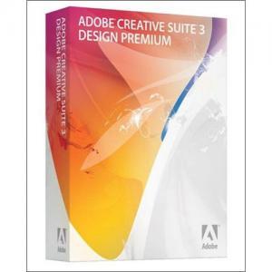 China Wholesale Adobe Creative Suite 3 Design Premium for Win software on sale