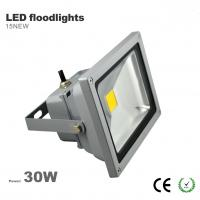 Best 30W LED Floodlight High lumens 2580LM Epistar LED Waterproof IP65 Wall washer light wholesale
