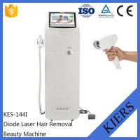 Best Freezing Painless Face Hair Removal Machine , Hair Removal Machine For Female wholesale