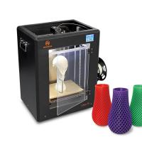 China Professinal FDM 3d modeling Large 3d printer rapid prototyping For PLA ABS on sale