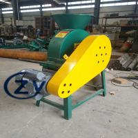 Best Cassava Flour Processing Equipment Hammer Milling First Stage Crushing wholesale