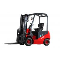 Best Counterbalance Electric Forklift Truck 1.8 Ton Capacity With AC Power System wholesale