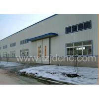 Tengzhou Jianda CNC Machine Co., Ltd