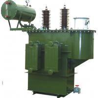 Best Two Winding Power Distribution Reactor Transformer 20 KV - Class Oil Immersed Type wholesale