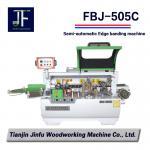 Best FBJ-505C Semi auto Edge Banding machine factory with CE wholesale