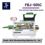 Best FBJ-505C Semi auto Edge Banding machine with CE factory wholesale
