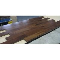 Best Black Walnut Solid Wood Flooring Constrution or Building Material China Supplier wholesale