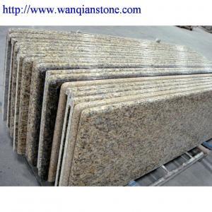 Best yellow granite countertop wholesale