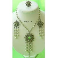 Best Set of Necklace and Ring wholesale