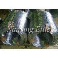 China Galvanized Iron Wire and Hot-Dip Zinc-Plating Iron Wire on sale