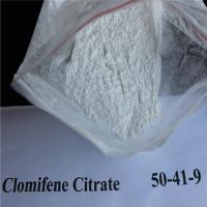 Best Bodybuilding Clomiphene Citrate Powder Anti Estrogen Clomid 50-41-99 wholesale