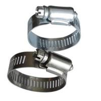 Cheap American type hose clamps for sale