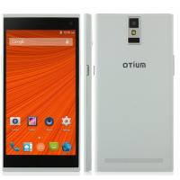 Best Otium Z2 Android 4.4 3G Phablet 1.3GHz MTK6582 Quad Core 1GB RAM 8GB ROM 5.5 inch QHD Scre wholesale