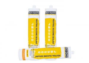 Best EIFS Window Silicone Sealant 280Ml White Bathroom Sealant wholesale
