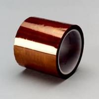 Buy cheap Heat Resistant Dye Sublimation Polyimide Adhesive Tape product