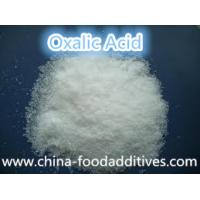 China Refined Dihydrate Oxalic Acid Industrial grade CAS:6153-56-6 on sale