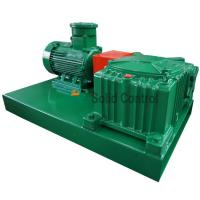Best High 18.5kw motor power Drilling Mud Agitator is used in the surface mud tank from TR Solids Control wholesale