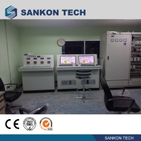 Best Automatic AAC Production Machine for Lightweight Block Making - Automatic Batching Siemens PLC Prepare Slurry Control wholesale