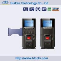 Best Waterproof Fingerprint Access Controller (HF-F6) wholesale