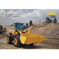 China LG946L Front end loader for sale, 4t wheel loader for sale on sale