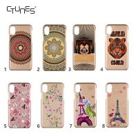 Buy cheap iphone8 New Arrival Case IMD PC Material Protective Case Cover Mandala Flower Pattern Design Case Cover for iPhone 8 product
