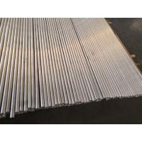 China Cast No distortion AM60 AM60A Magnesium billet AM50 AM50A magnesium alloy rod bar disc for machining on sale