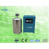 Best High Frequency Industrial Water Treatment Ozone Generator For Water Purifying wholesale